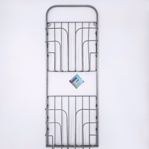 Hobby Lobby Storage Organization 2 Wire Pocket Wall Storage Organizer Poshmark
